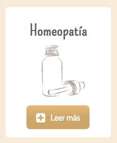 Eloy Echeverría Centro Médico: homeopatia