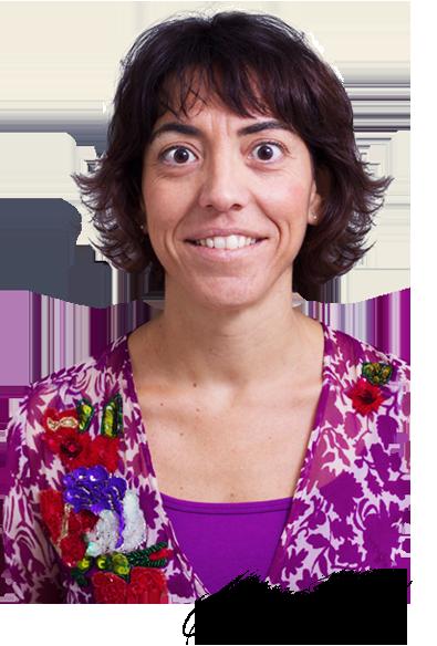 Celiana Pastor