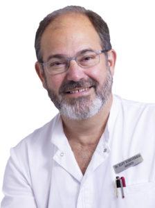 Profesionales: Eloy Echeverría